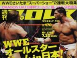 Weekly Pro Wrestling No. 1269