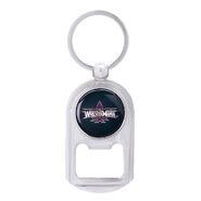 WrestleMania 30 Key Chain Bottle Opener