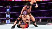 205 Live (August 7, 2018).2