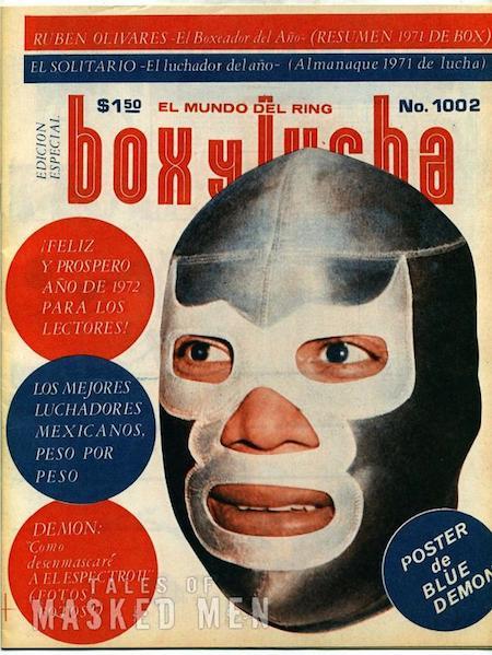 Box y Lucha 1002