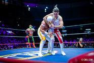 CMLL Super Viernes (February 28, 2020) 6