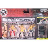 CM Punk MIcro Aggression Series 13