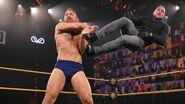 November 11, 2020 NXT 20