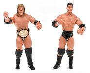 WWE Adrenaline Series 10 Randy Orton & Triple H