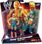 WWE Battle Packs 2 Finlay & Hornswoggle