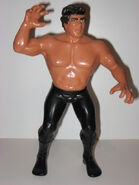 Wrestling Superstars 3 Ricky The Dragon Steamboat