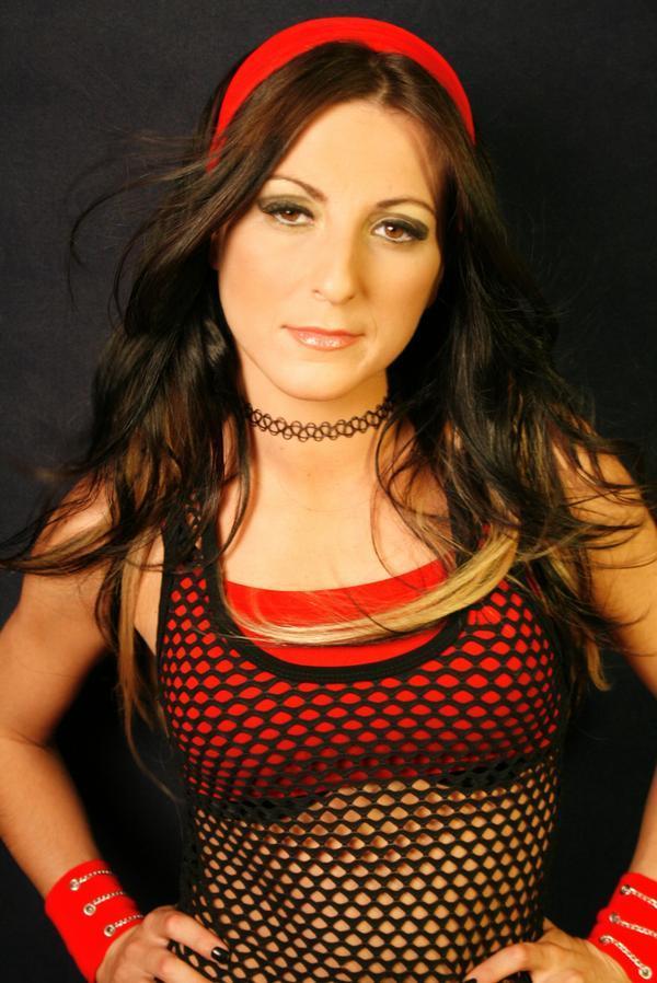 Belle Lovitz