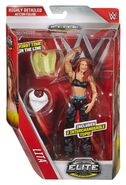 Lita (WWE Elite 41)
