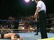 March 27, 1993 WCW Saturday Night 13