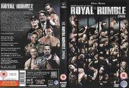 Royal Rumble 2009