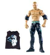 WWE Elite 11 Christian