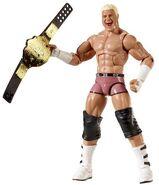 WWE Elite 24 Dolph Ziggler