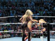 WWE House Show (Jul 13, 14') 5