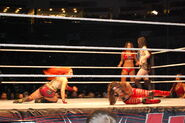 WWE House Show (October 2, 15') 3