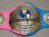 World Intergender Championship
