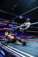 CMLL Domingos Arena Mexico (January 12, 2020) 21