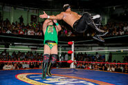 CMLL Sabados De Coliseo (August 3, 2019) 13