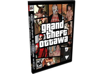 ISW Grand Theft Ottawa