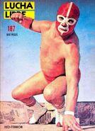 Lucha Libre 187