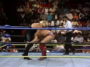March 27, 1993 WCW Saturday Night 6