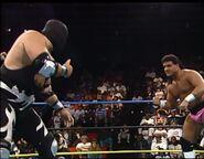 May 8, 1993 WCW Saturday Night 10