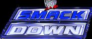 New Smackdown logo