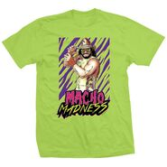 Randy Savage Macho Madness T-Shirt