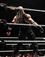 WWE House Show (June 3, 17' no.2) 2