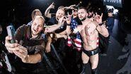 WWE World Tour 2017 - Mannheim 5