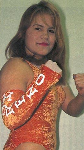 Alda Moreno
