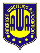 American Wrestling Association Logo