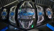 Impact Knockouts Title 2018