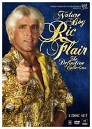 Nature Boy Ric Flair - The Definitive Collection