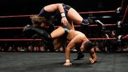 October 31, 2019 NXT UK results.8