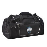 Roman Reigns I Bring The Fight Gym Bag