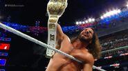 WrestleMania Backlash 12