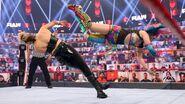 April 12, 2021 Monday Night RAW results.12