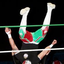 CMLL Domingos Arena Mexico (July 1, 2018) 10.JPG