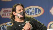 CMLL Informa (February 17, 2021) 13