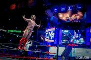 CMLL Super Viernes (August 30, 2019) 18