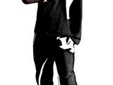 Damian Drake