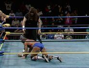 February 13, 1993 WCW Saturday Night 14