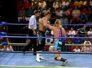 February 23, 1993 WCW Saturday Night 11