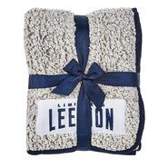 Keith Lee Limitless Leegion Sherpa Blanket