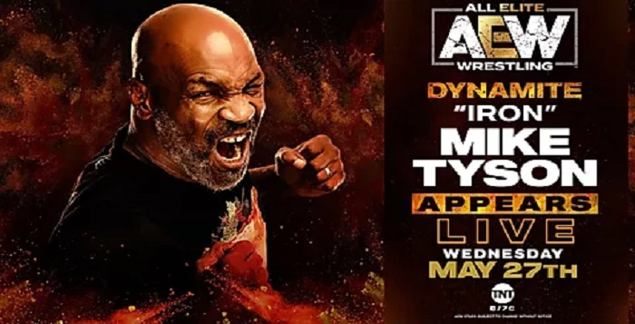 May 27, 2020 AEW Dynamite results
