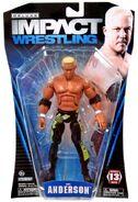 Mr Anderson (TNA Deluxe Impact 13)