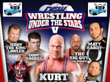 NEW Wrestling Under The Stars V