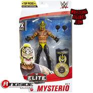 Rey Mysterio (WWE Elite Top Picks 2022)