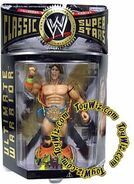 WWE Wrestling Classic Superstars 7 Ultimate Warrior