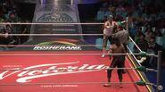 CMLL Lunes Arena Puebla (August 1, 2016) 6